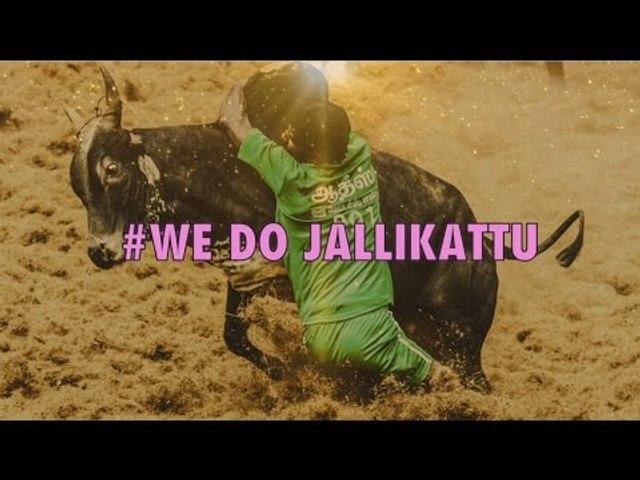 We Do Jallikattu Song #We Do Jallikattu #I Support Jallikattu