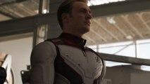 Avengers: Endgame TV Spot - Honor (2019) Chris Evans Action Movie HD