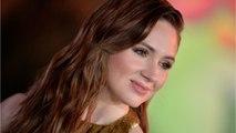 Karen Gillan Shares New Video From Set Of Upcoming Jumanji Sequel