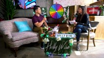 Crazy Ex-Girlfriend Vincent Rodriguez Comes Clean About Pranking Rachel Bloom On-set!! | Hollywire