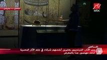"""وزير الآثار لـ""""يحدث في مصر"""": وجود توت عنخ آمون بباريس أفضل سفير للسياحة المصرية"""