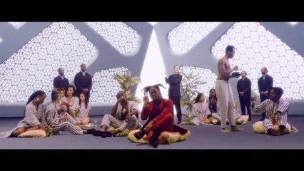 Denzel Curry - BLACK BALLOONS | 13LACK 13ALLOONZ