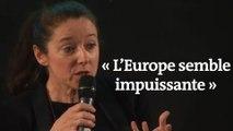 «L'Europe semble impuissante face aux grands enjeux»