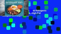 Library  The Easy 5-Ingredient Ketogenic Diet Cookbook: Low-Carb, High-Fat Recipes for Busy People