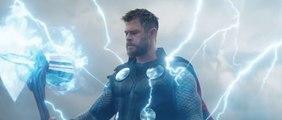 Marvel Studios' Avengers Endgame