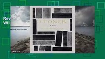 Review  Stoner - John  Williams