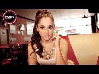 Sherlyn en increíble photoshoot para la Revista Nueva