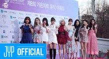"TWICE TV ""제 8회 가온차트 뮤직어워즈"""