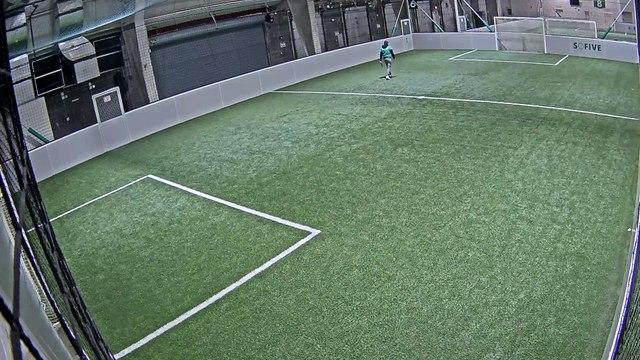 03/22/2019 00:00:01 - Sofive Soccer Centers Rockville - Maracana