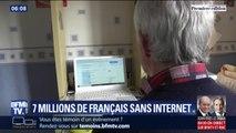 """""""On pense quitter la commune."""" Michel fait partie des 7 millions de Français sans internet"""