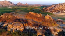 Bagheera's Camp, Jawai - where leopards roam free