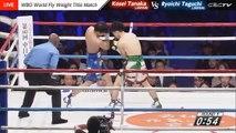 Kosei Tanaka vs Ryoichi Taguchi (16-03-2019) Full Fight 720 x 1280