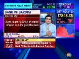 BoB to get Rs 5,000 crore of capital infusion from the government this week
