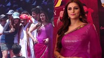 Aarti Chhabria looks beautiful in Saree at Country club Holi Celebration ;Watch video | BoldSky