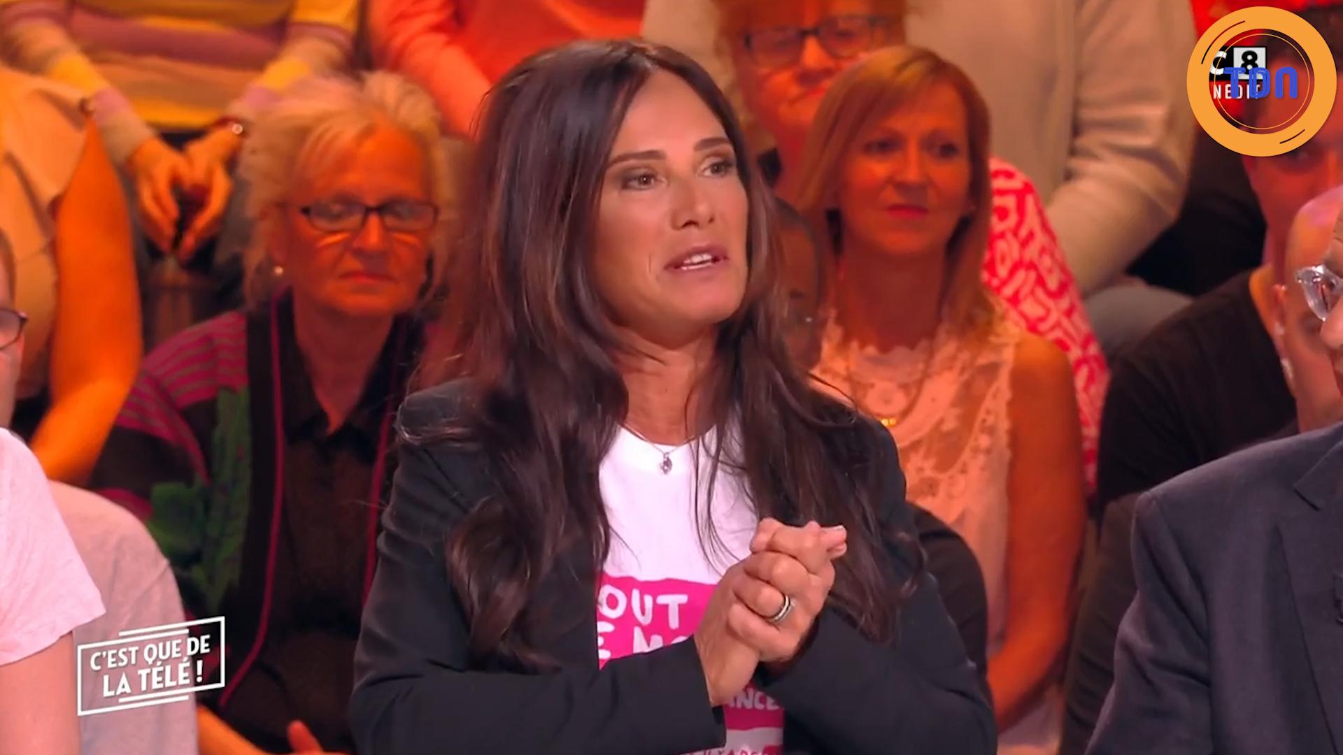 Le touchant message de Nathalie Marquay-Pernaut pour Agathe Auproux !