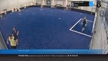 Faute de Hugues - La Dream Team Vs Sharks - 21/03/19 19:00 - Ligue Jeudi Printemps