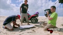 Vol MH370 : de nouveaux débris de l'avion découverts à Madagascar ?