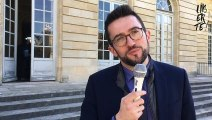"""[#LiberteBx2019] Fabien Robert, """"Les artistes ont quelque chose à dire sur la liberté aujourd'hui"""""""