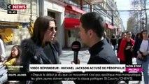 """Morandini Live - """"Michael Jackson : Leaving Neverland"""", le documentaire vous a-t-il convaincu ? (vidéo)"""