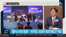'北 충돌 발언' 정경두 해임안