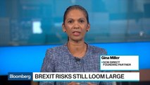 Legal Ramifications If May Ignores Parliament, Gina Miller Says