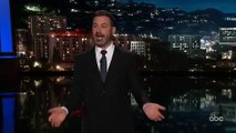 Jimmy Kimmel Jokes Donald Trump Jr. Is Being 'Groomed' For Presidential Run In 2024