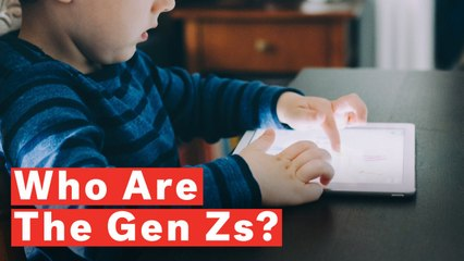 6 Facts About Generation Z