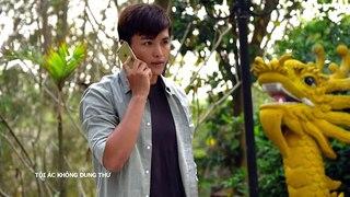 Phim hinh su Viet Nam Toi Ac Khong Dung Thu Tap 34