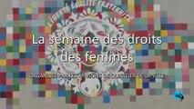 Semaine droits des femmes 2019 Maisons de Quartier ville de Perpignan-2