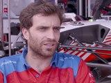 Formula E – Interview de Jérôme D'Ambrosio avant le e-Prix de Sanya en Chine 2019