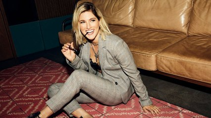 'The Voice' Star Cassadee Pope On Equality And Spreading The Message Of Women Empowerment