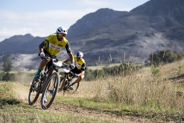 Absa Cape Epic 2019 - Stage 4 - News