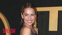 Emilia Clarke Almost Died After Brain Aneurysm