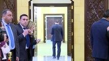 ABD Dışişleri Bakanı Pompeo - Lübnan Başbakanı Hariri - BEYRUT