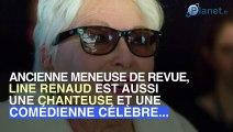 L'incroyable fortune de Line Renaud
