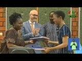 RTB/Le Burkina Faso bénéficie d'un fond de consolidation des nations unies