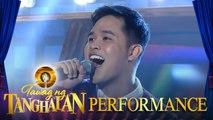 JP Manuel | My Way | Tawag ng Tanghalan