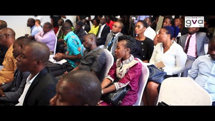 Lancement de CANALBOX au Togo