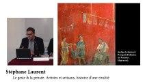 Rencontres des Gobelins | Pensée/main vs digital/métiers d'art : amis ou ennemis ? (1/3)