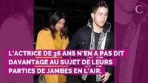 Priyanka Chopra : ses confidences TRÈS osées sur sa vie sexuelle avec Nick Jonas