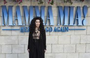 'Heartbroken' Cher loses favourite t-shirt after almost 40 years