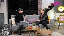 David Hallyday : son nouvel album, Hunger Games, Les Enfoirés... Son interview sans filtre