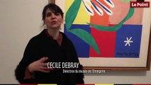 Le modèle noir : Henri Matisse à Harlem