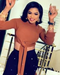 BOBRISKY!!! This Bros Is More Prettier Than 90% Of Nigerian Ladies (Watch This Video)