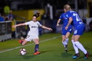 Chelsea FC Women - Paris Saint-Germain (Féminine) : L'inside
