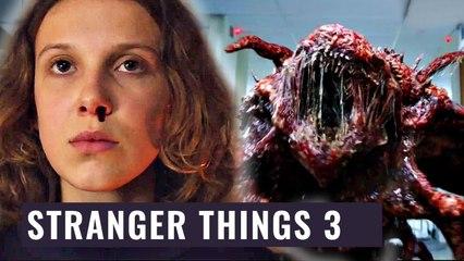 Das verrät der Stranger Things 3 Trailer | Top 5