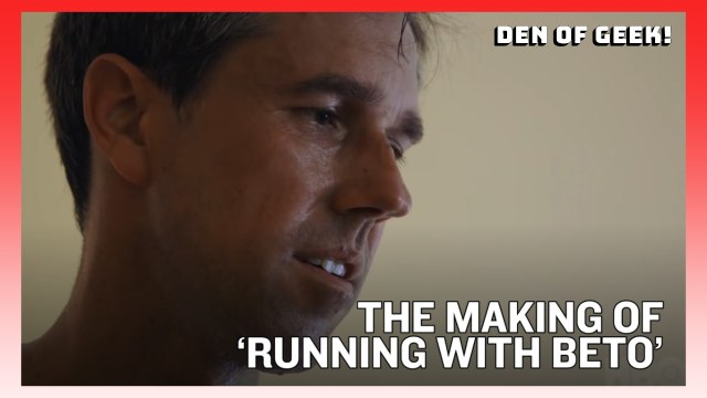 Running With Beto Producers Discuss The Movie