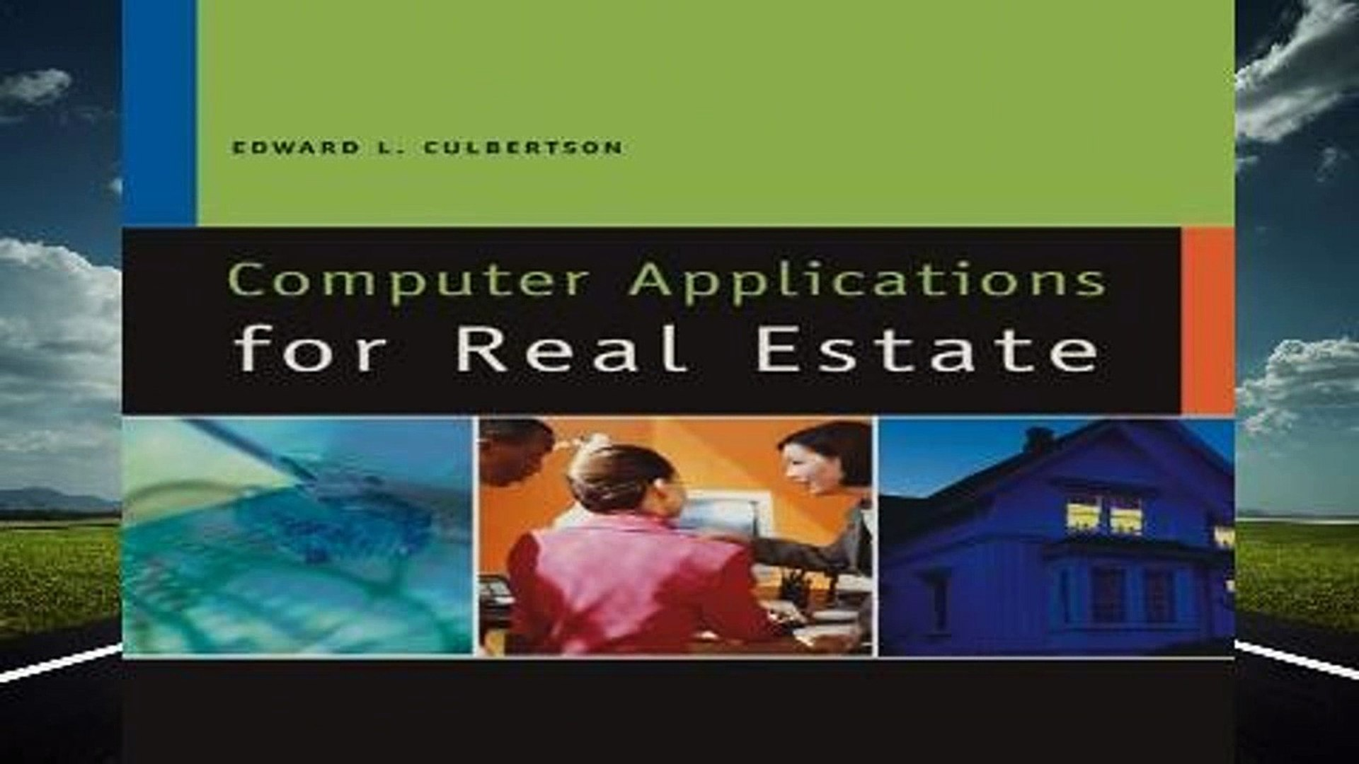 About For Books  Computer Applications for Real Estate (California Real Estate)  Best Sellers Rank