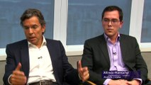 FIIs: Pedro Junqueira e Alfredo Marrucho, da Uqbar