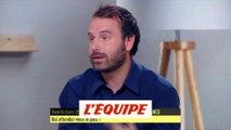 A. Clément «C'est un match parfaitement taillé pour Giroud» - Foot - EDE